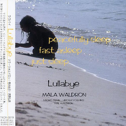 Lullaby: Tribute to Lady Day