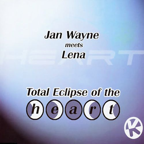 Total Eclipse of the Heart [Spain]