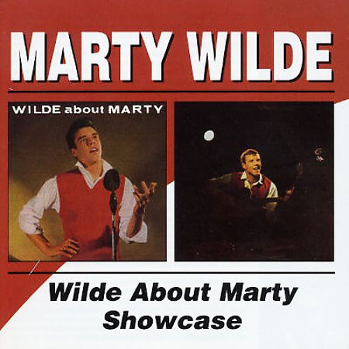 Wilde About Marty/Showcase