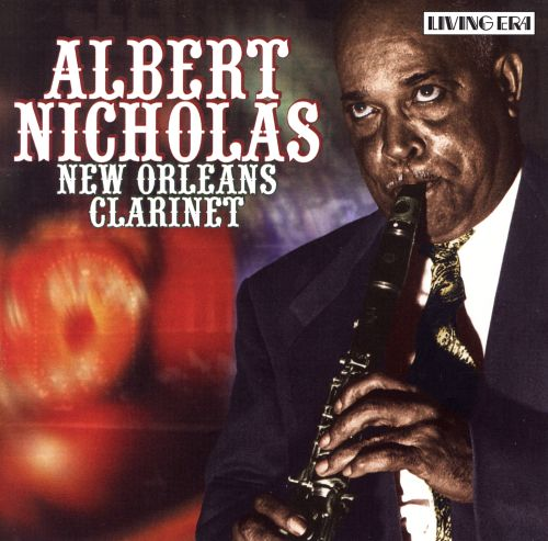 New Orleans Clarinet