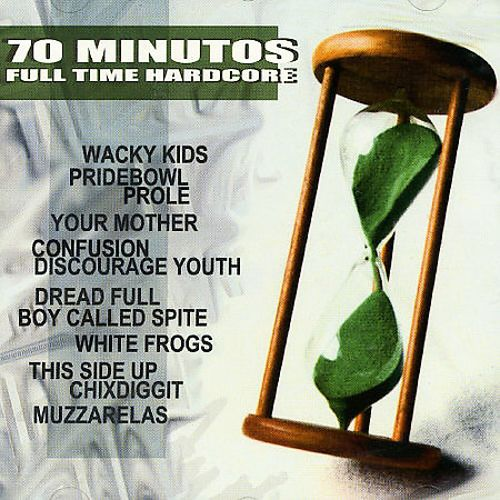 70 Minutos Full Time Hardcore