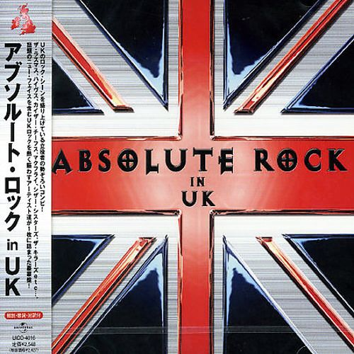 Absolute Rock in the UK