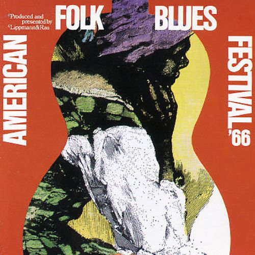 American Folk Blues Festival [Bellaphon #2]