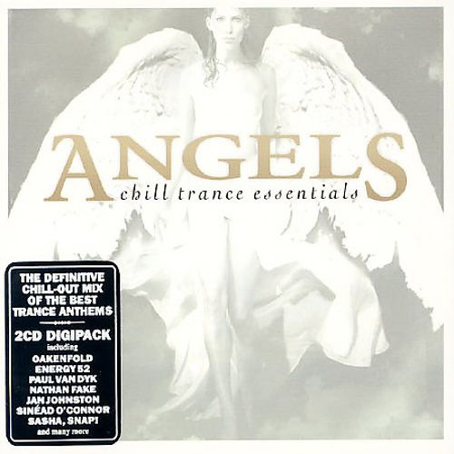 Angels: Chill Trance Essentials