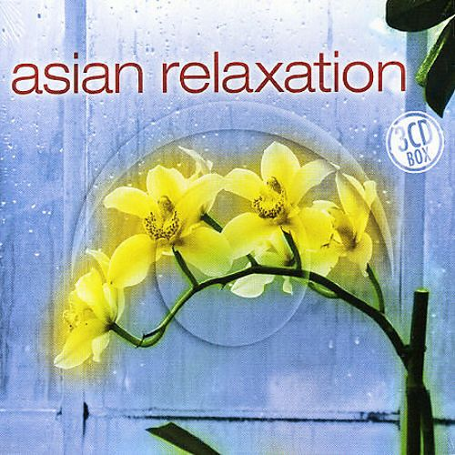 Asian Relaxation [ZYX]