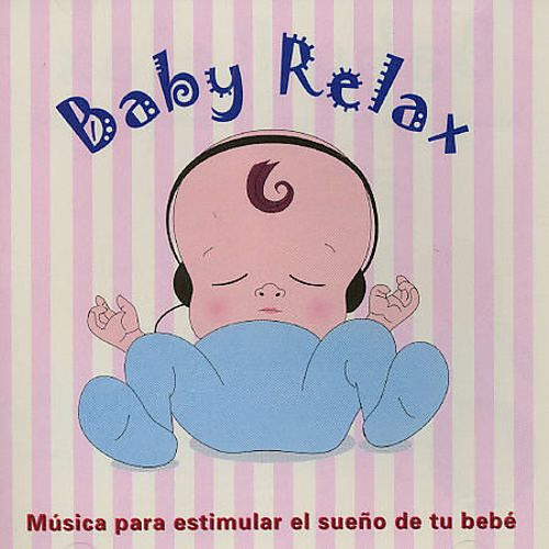 Baby Relax, Vol. 1