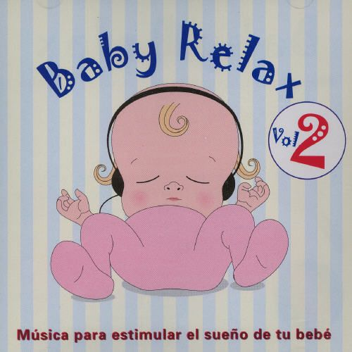 Baby Relax, Vol. 2