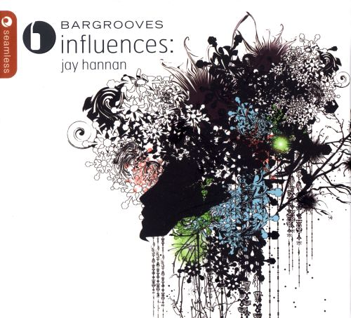 Bargrooves: Influences by Jay Hannan/Ben Sowton