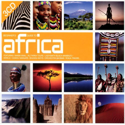 The Beginner's Guide to Africa