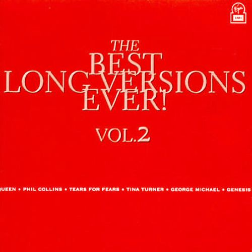 Best Long Versions Ever, Vol. 2