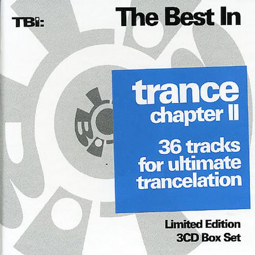 The Best in Trance, Chapter 2