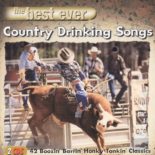 Best Ever Country Drinking Songs