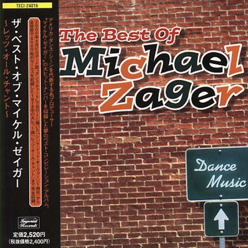 Best of Michael Zager