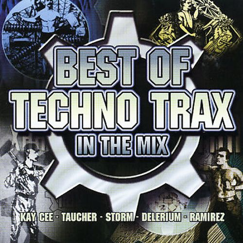 The Best of Techno Trax