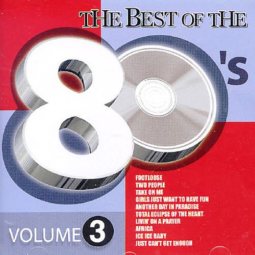 Best of the 80's, Vol. 3