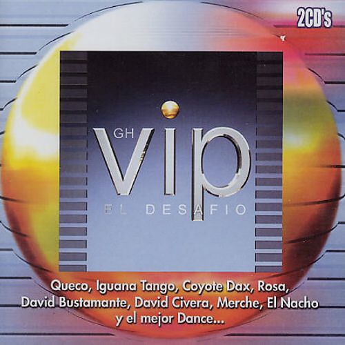 Big Brother VIP: Only the Best Latin & Dance Hits