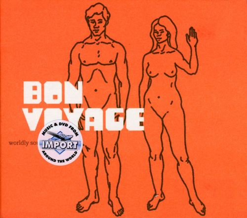 Bon Voyage: Worldy Sounds