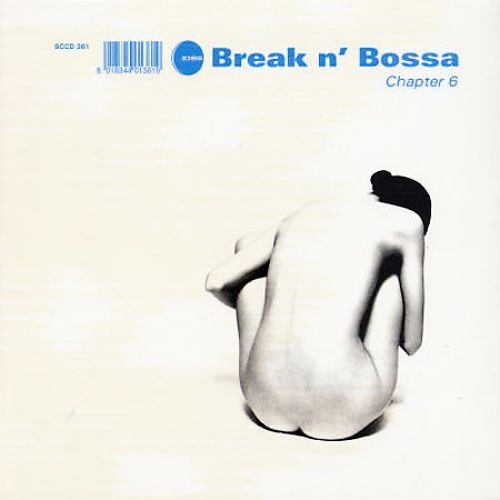 Break N Bossa: Chapter 6