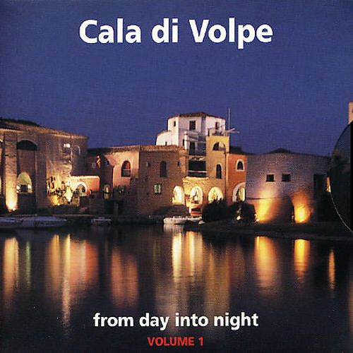 Cala di Volpe: Selected by Mark Barrot & Andrea Monta