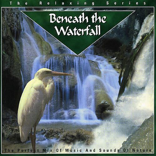 Call of Nature: Beneath the Waterfall