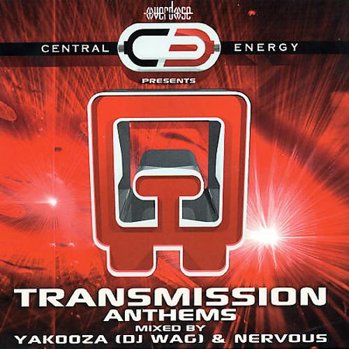 Central Energy: Transmission Red