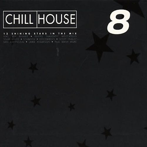 Chill House, Vol. 8