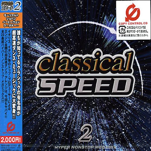 Classical Speed, Vol. 2