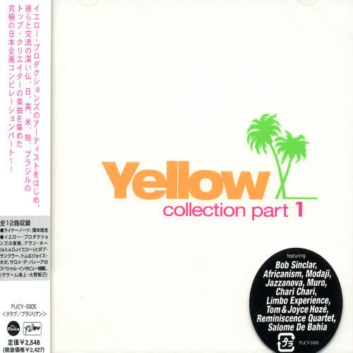 Collection of Yellow Productions, Pt. 1