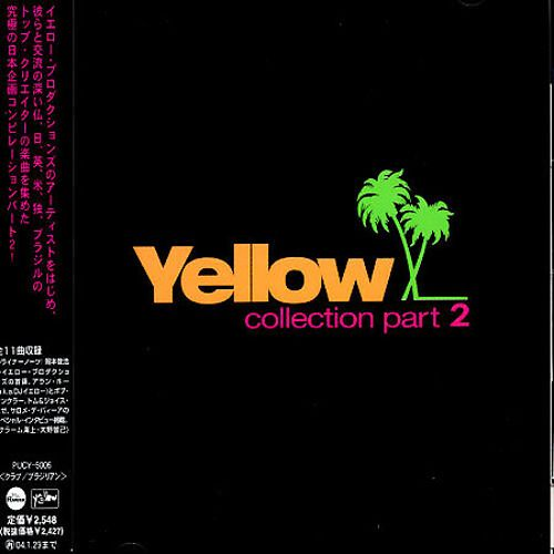 Collection of Yellow Productions, Pt. 2