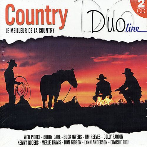 Country: Duo Line