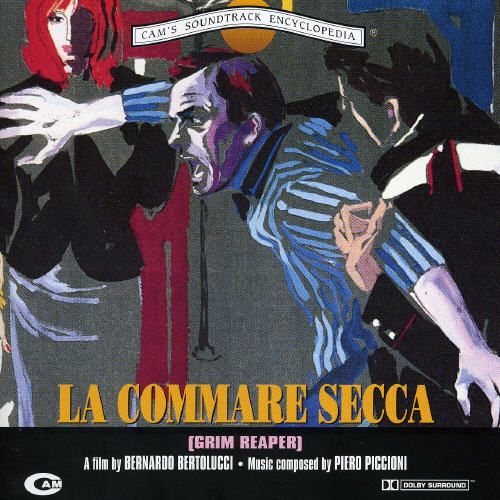 La Commare Secca (Grim Reaper) [Original Motion Picture Soundtrack]