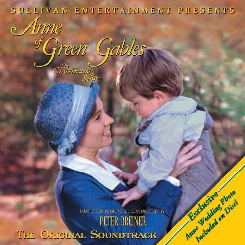 Anne of Green Gables: The Continuing Story/O.S.T