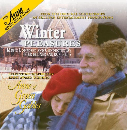 Anne of Green Gables: Winter Pleasures