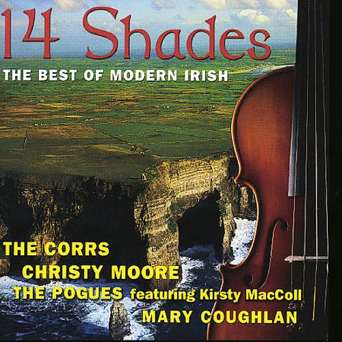 14 Shades: The Best of Modern Irish