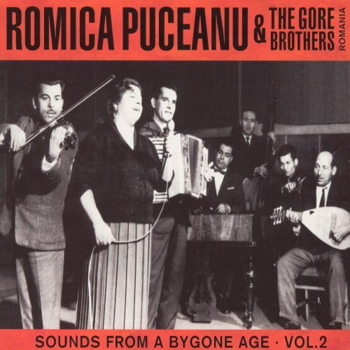 Sounds from a Bygone Age, Vol. 2