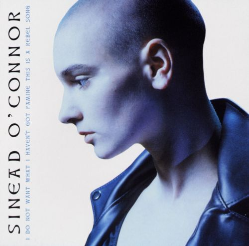Sinéad O'Connor (Best Of)