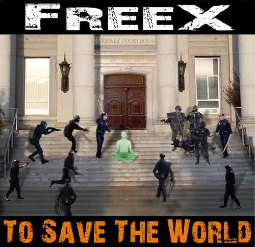 To Save the World