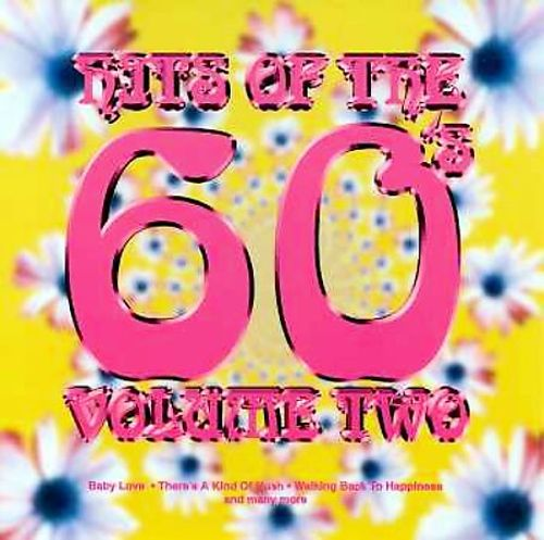 Hits of the 60's, Vol. 2 [Time Music]