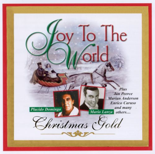 Joy to the World [St. Clair]