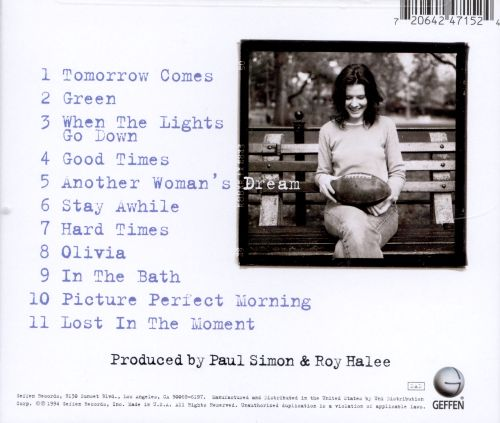 Picture Perfect Morning - Edie Brickell | Releases | AllMusic