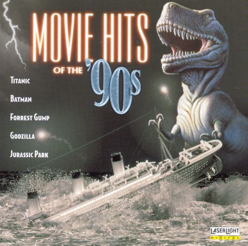 Movie Hits of the 90's