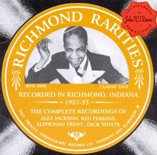 Richmond Rarities