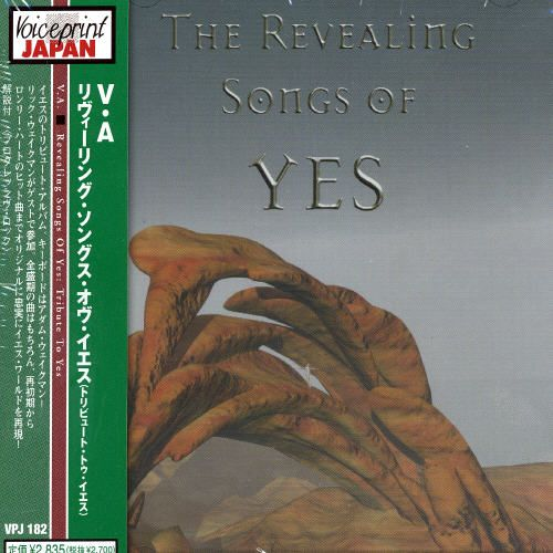The Revealing Songs of Yes: Tribute