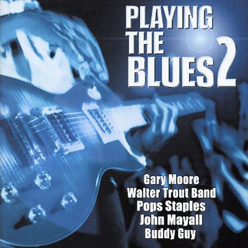 Playing the Blues, Vol. 2