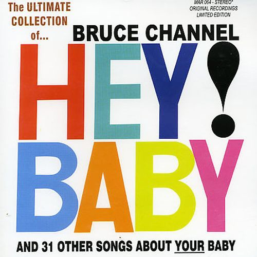 Hey Baby/Ultimate Collection