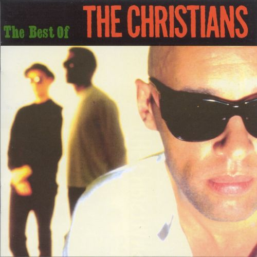 The Best of The Christians [Island]