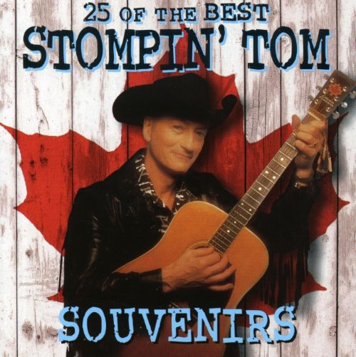 25 Of The Best Stompin' Tom Souvenirs
