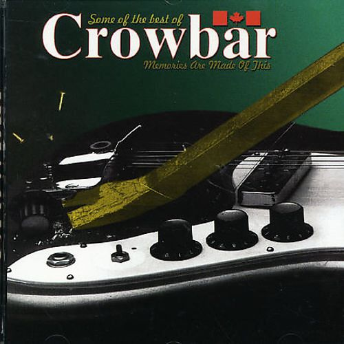 The Best of Crowbar [Unidisc]