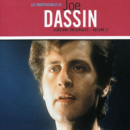 Les Indispensables de Joe Dassin, Vol. 2
