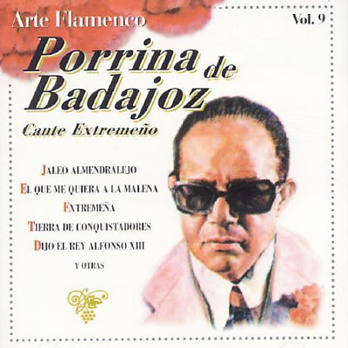 Arte Flamenco, Vol. 9